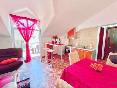 Apartamente Kotor