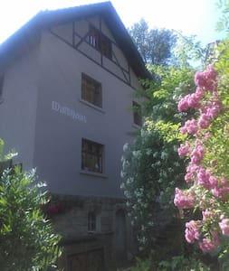 Waldhaus Rathen