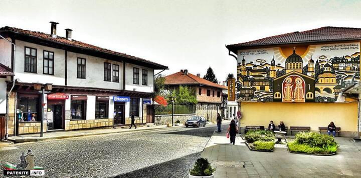 """Къща за гости """"La Veranda""""  в сърцето на Балкана"""