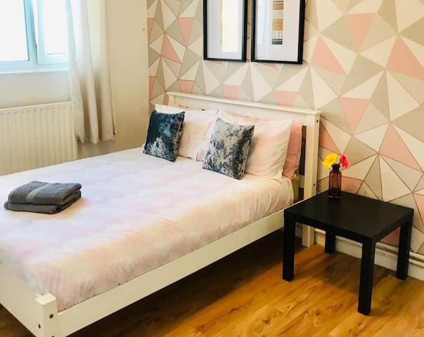 Cosy double room near Shorditch. Bethnal green #3