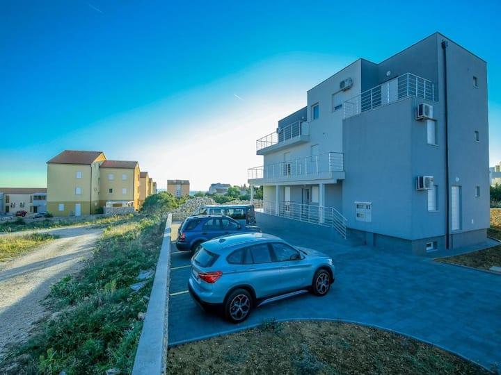 """Apartments """"Sun-Mauro"""" - Ventus 4"""