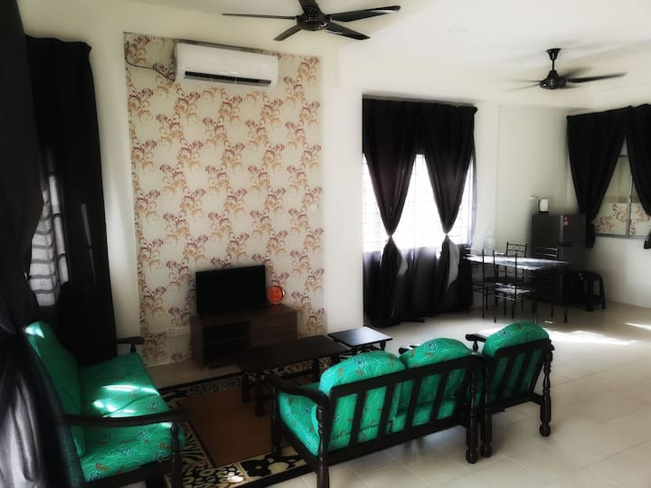 OR Family Homestay