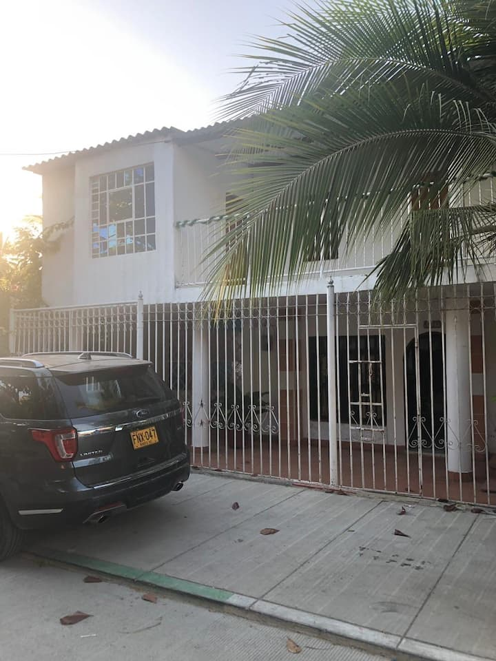 Casa Boquilla Jota Pablo