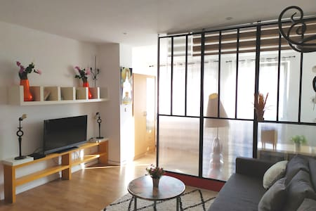 appartement cosy de 42m2 proche Paris