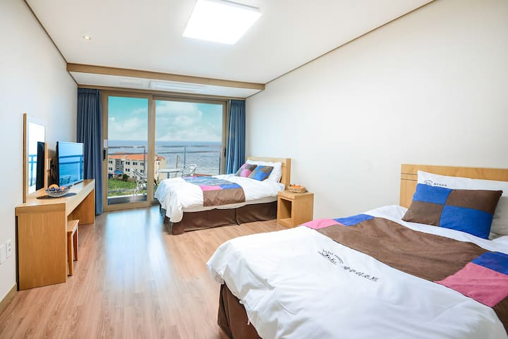 Jeju Aewol Ocean View, 20 minutes by airport
