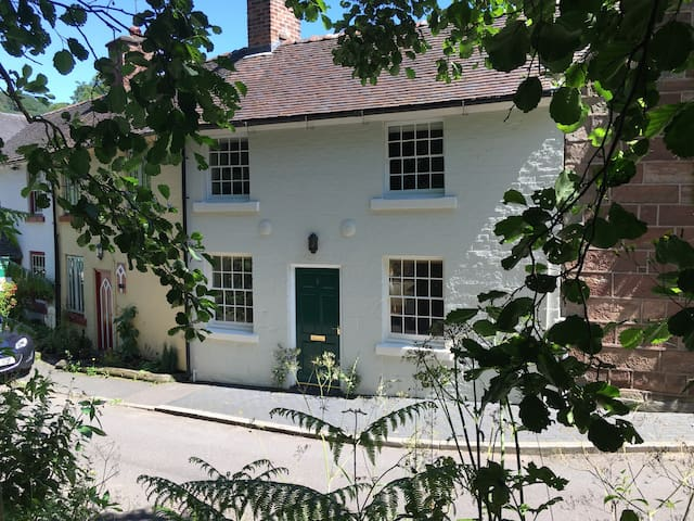 Charming period cottage - Alton - Dom