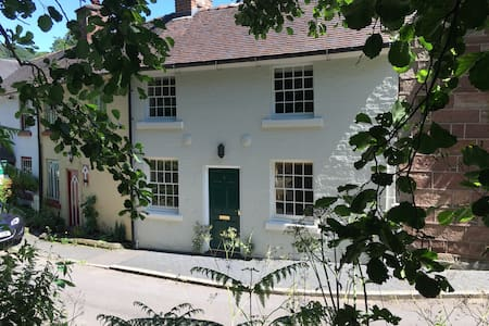 Charming period cottage - Alton - Hus