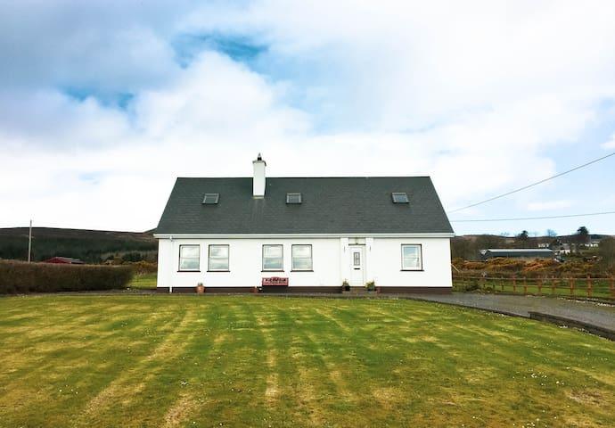 Inishowen Vista, Co. Donegal, Ireland