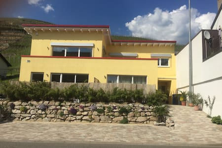 Modernes Appartement bei Baden-B. - Baden-Baden