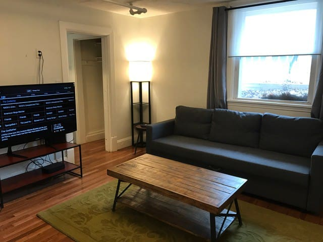 Linden Hills Lake Apartment - Minneapolis - Apartmen