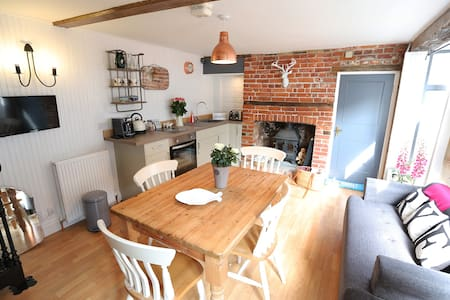 No 10 Landgate - Boutique Cottage - Rye - House