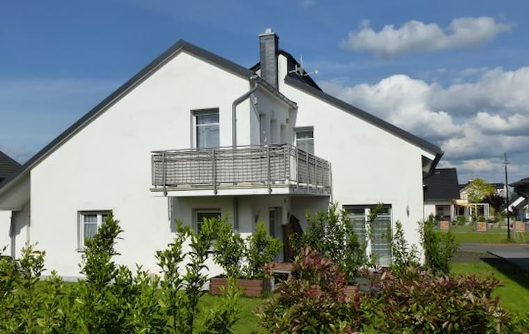 TOP vacation home in Limburg, 1-4 P - Limburg an der Lahn - Apartment