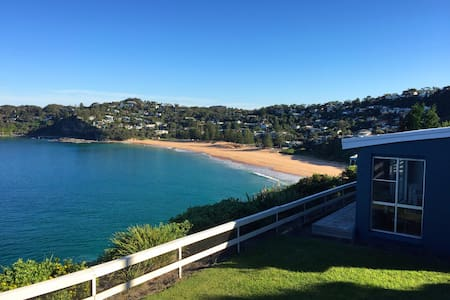 Breathtaking views of Whale Beach - Whale Beach - Hus
