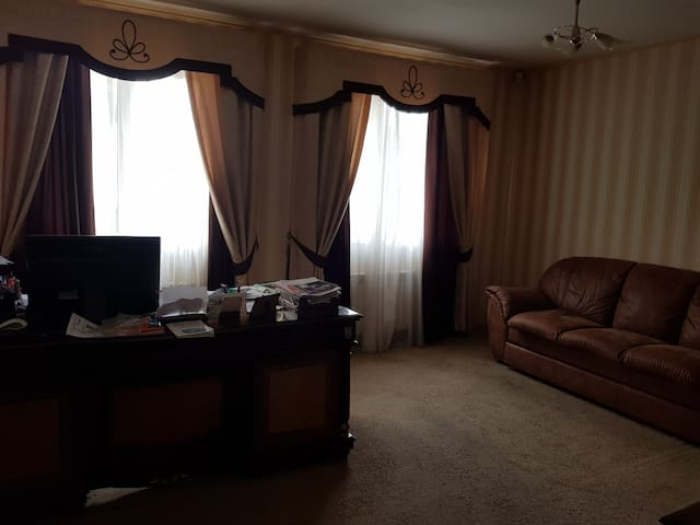 Комната 1 диван-кровать