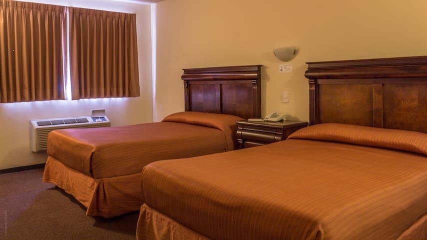 OFERTA Habitaciones Hotel BONITTO INN® Altamira