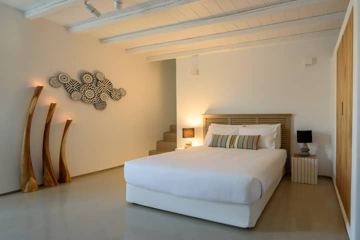 The Summit of Mykonos - Superior Executive Suite