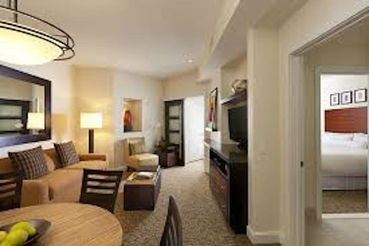 Westin Kierland Villas one bedroom