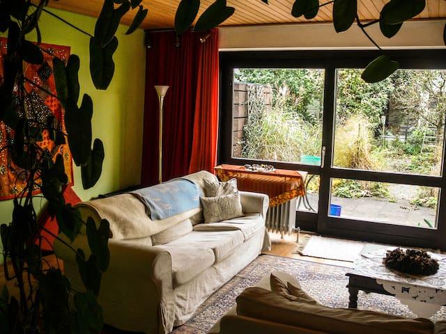 1-5 Zimmer in ruhiger Lage - Landsberg am Lech - บ้าน