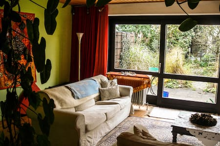 1-5 Zimmer in ruhiger Lage - Landsberg am Lech - House