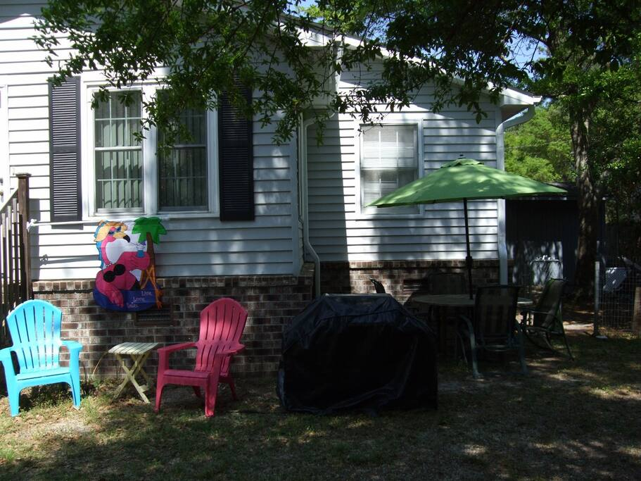 Serenity Cove Pet Friendly Houses For Rent In Garden City Beach South Carolina United States