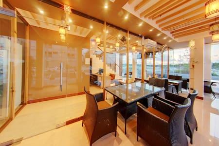 Clear Sky Inn - Malé - Bed & Breakfast