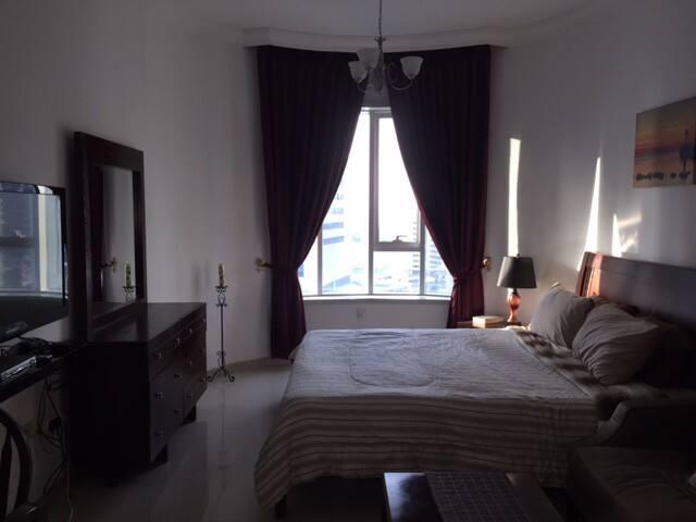 Studio in Business Bay - Dubai - Appartement