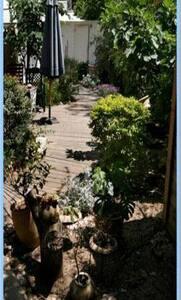 Zimmer Ester's Place - Kefar Sava - Andre