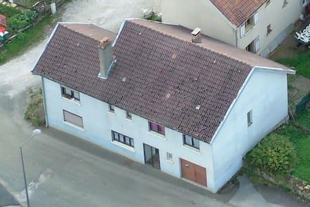 petite chambre de Key - Montenois - Penzion (B&B)