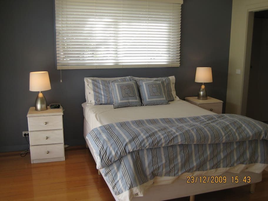 4 QS Bedrooms each with own ensuite