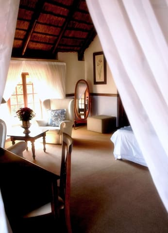 Monchique Guest House - Gauteng - Huoneisto
