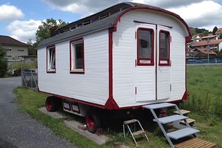 Zirkuswagen - Boll - 露營車