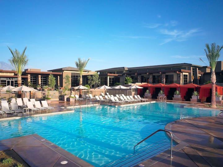 Westin luxury villa awaits 4 guests for Coachella