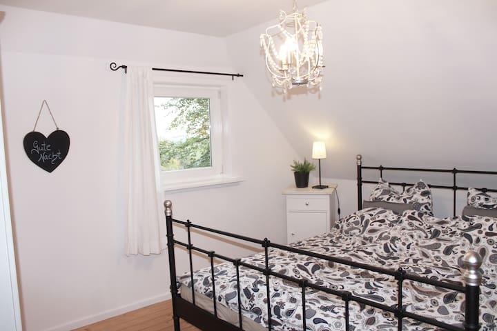 Ferienwohnung auf dem Fachwerkhof - Egestorf - Apartment