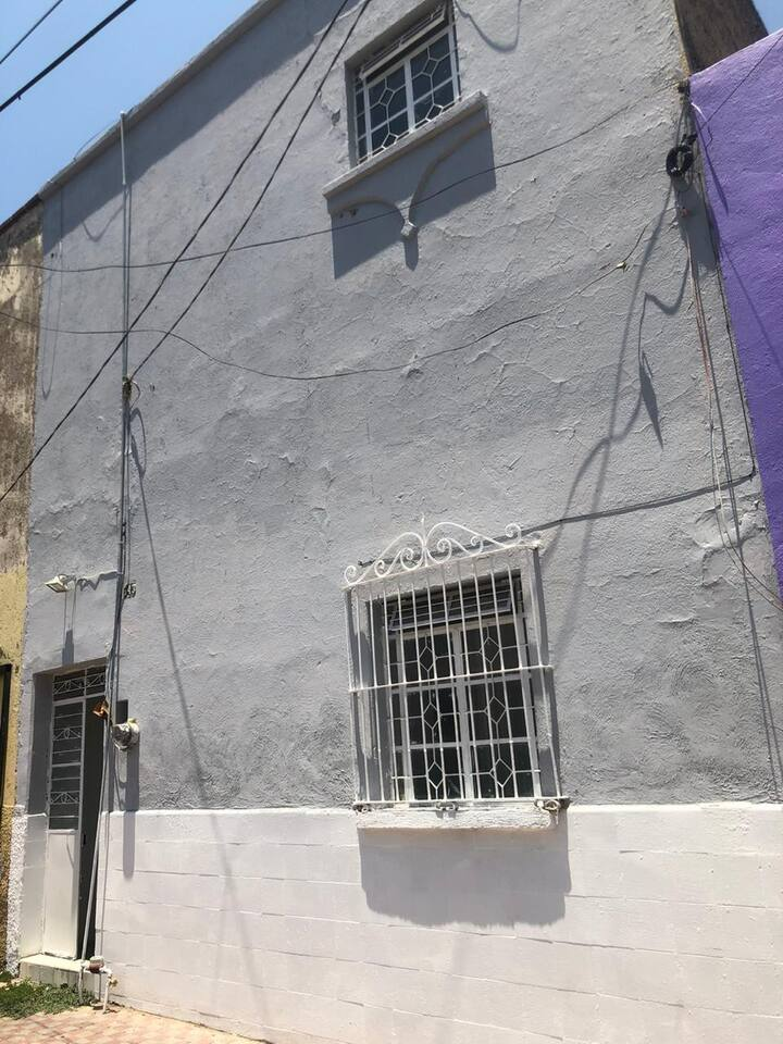Habitaciones cerca de centro medico