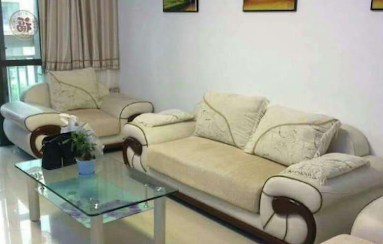 大中美景房 - Yancheng - Apartment