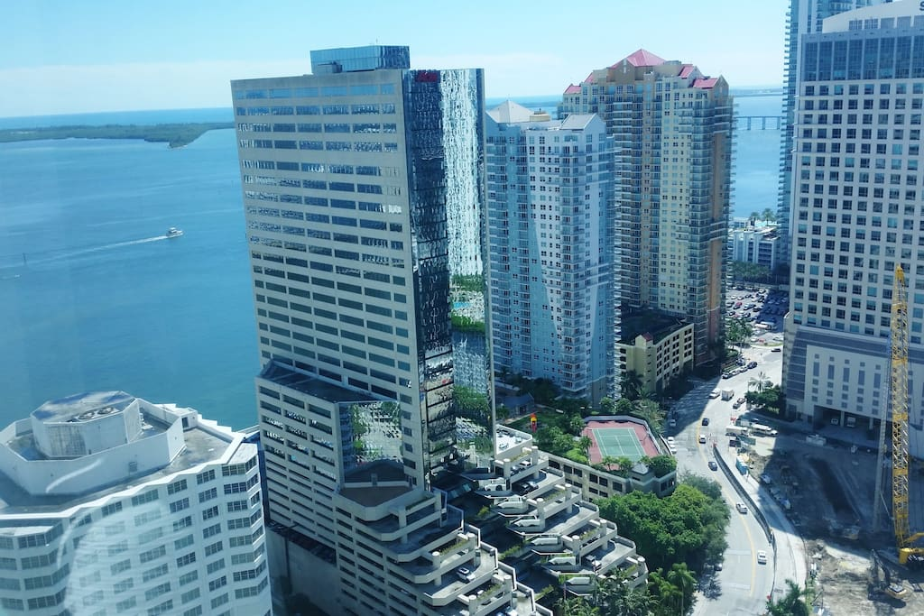 1 Br Brickell Amazing Views Apartments For Rent In Miami Florida United States