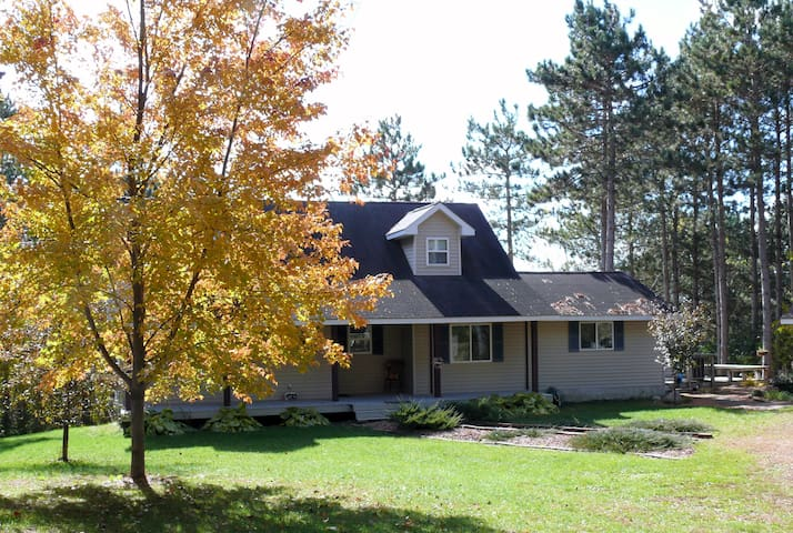 PineView Retreat WI (by Stillwater) - Somerset - House