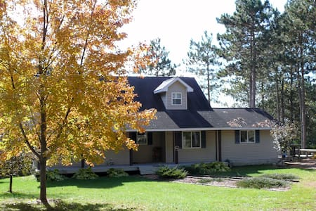 PineView Retreat WI (by Stillwater) - Somerset - Casa