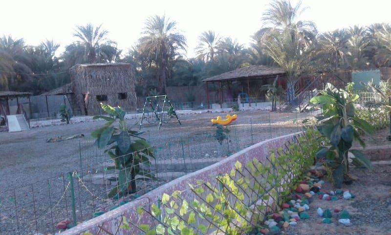Hanaa Resort and Chalets