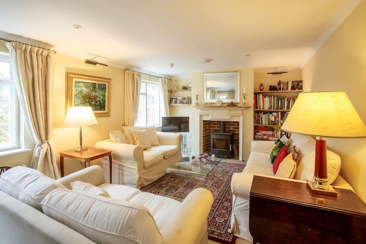 Jasmine Cottage, Kelsale