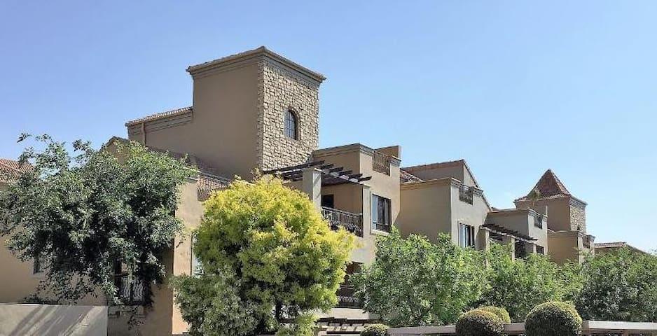 Castillo de Lonehill - Sandton - Apartment