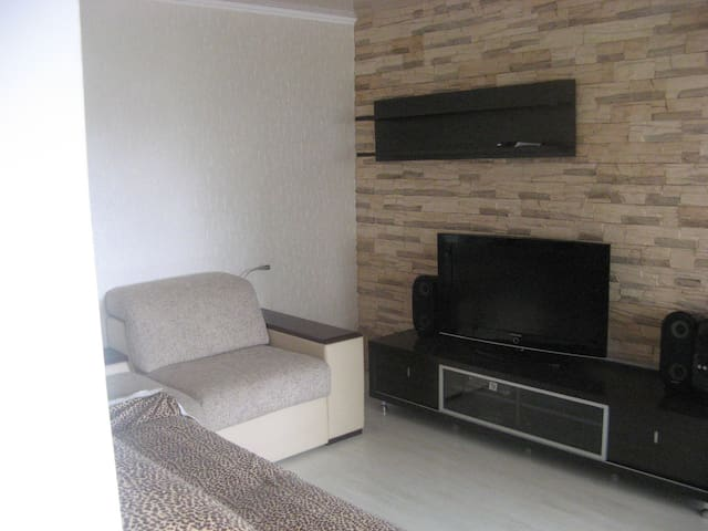2 room apart Donetzk Makiivka - Donetzk - Apartment