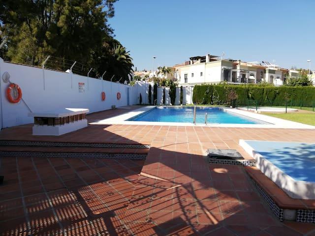 Casa Salam