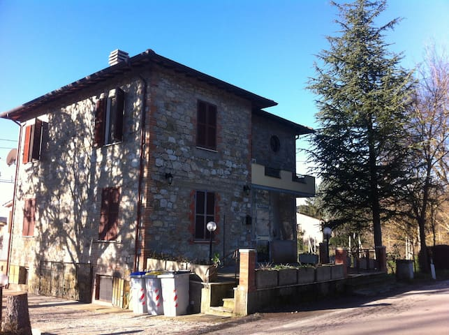 Beautiful Umbria Villa by river - Perugia - Casa
