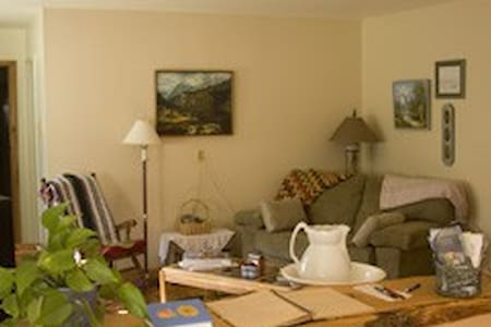 Alsea Valley Bed and Breakfast - Alsea - Bed & Breakfast