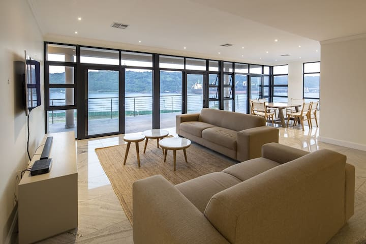 Penthouse Eastpoint