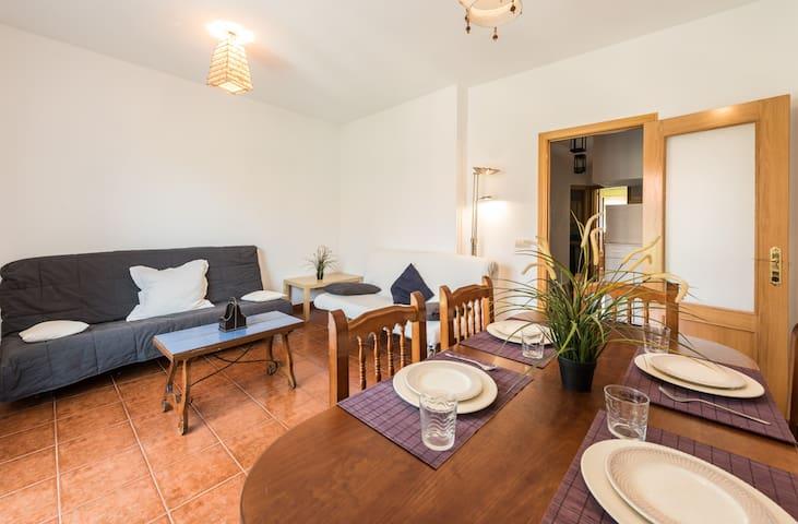 Precioso piso en el centro - Villaviciosa de Odón - Leilighet
