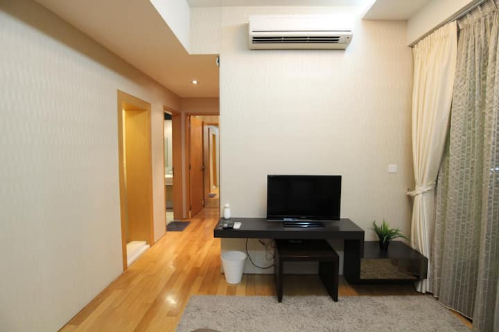 Idyllic & Cozy 2BR in Orchard Area