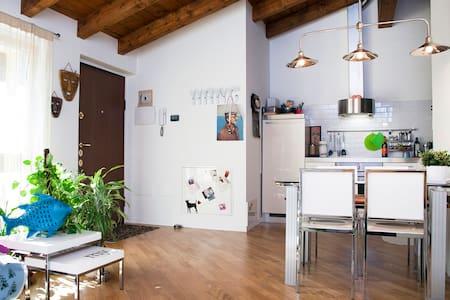 Casa ad un passo dal design! - Milan - Apartment