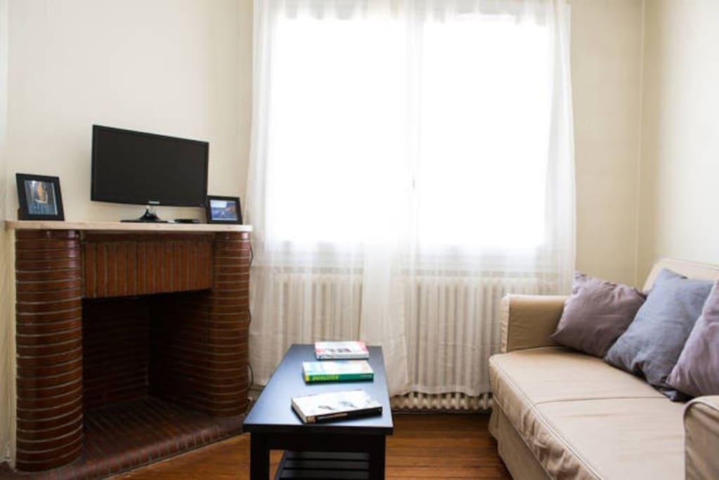 T2 rien que pour vous bordeaux appartements louer for Louer t2 bordeaux